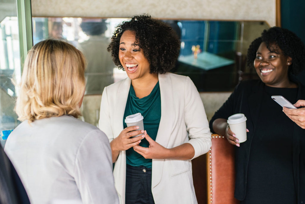 networking strategies for women