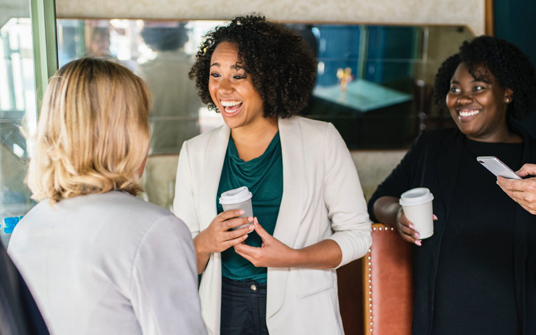 Women Only Networking: Connections Beyond Careers